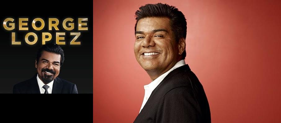 George Lopez at Celebrity Theatre