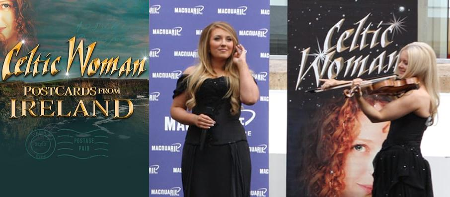 Celtic Woman at Ikeda Theater