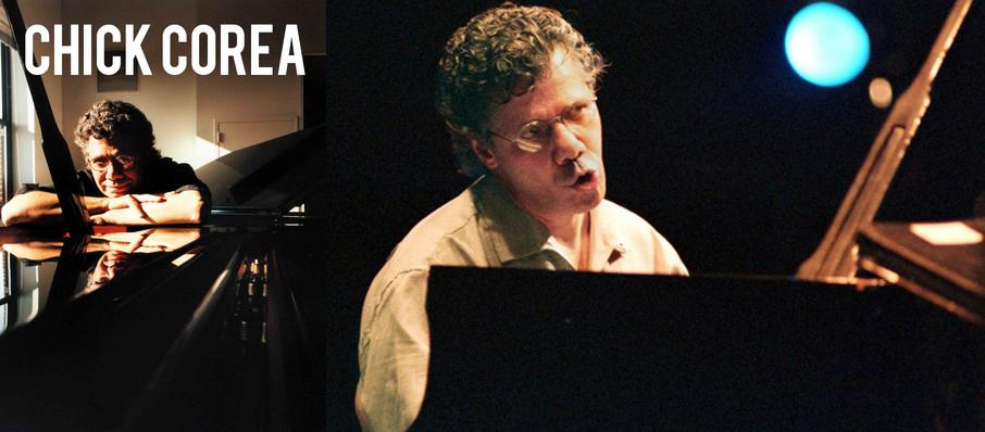 Chick Corea at Ikeda Theater