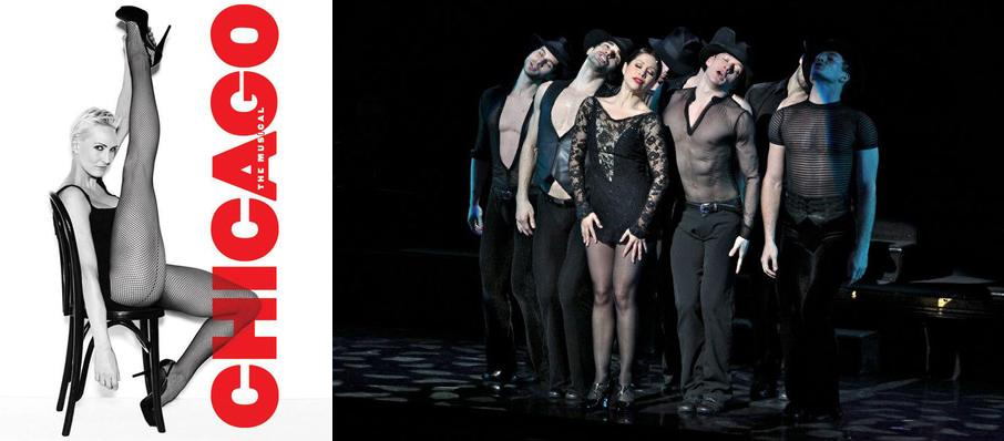 Chicago - The Musical at Orpheum Theater