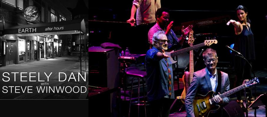 Steely Dan at Ak-Chin Pavillion
