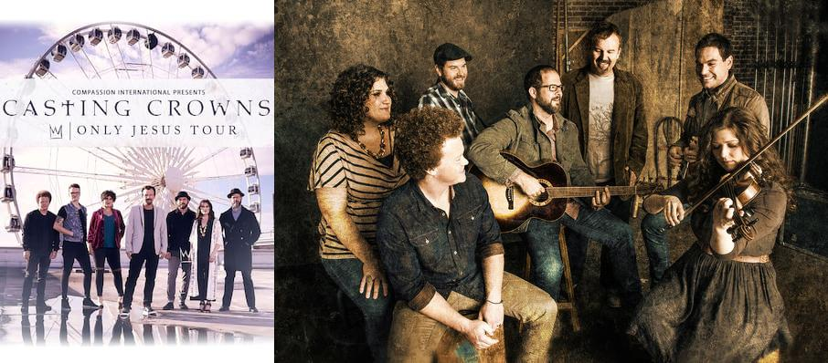 Casting Crowns at Grand Canyon University Arena