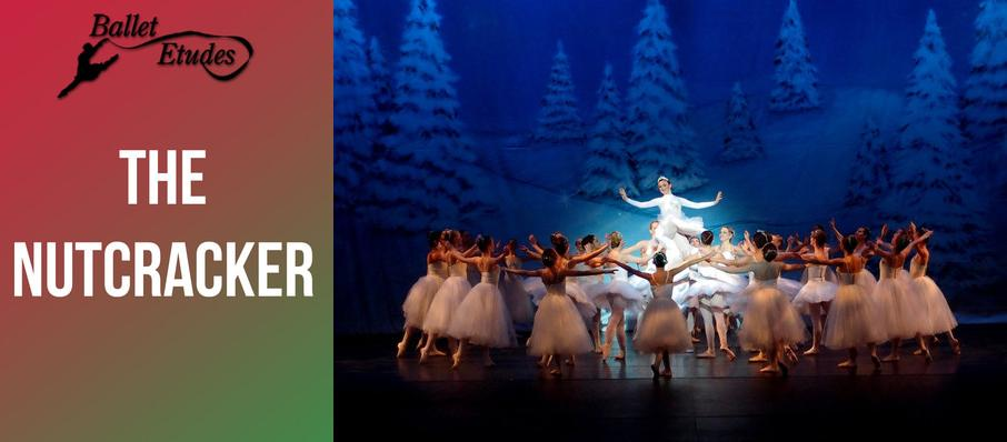 Ballet Etudes: The Nutcracker at Chandler Center for the Arts