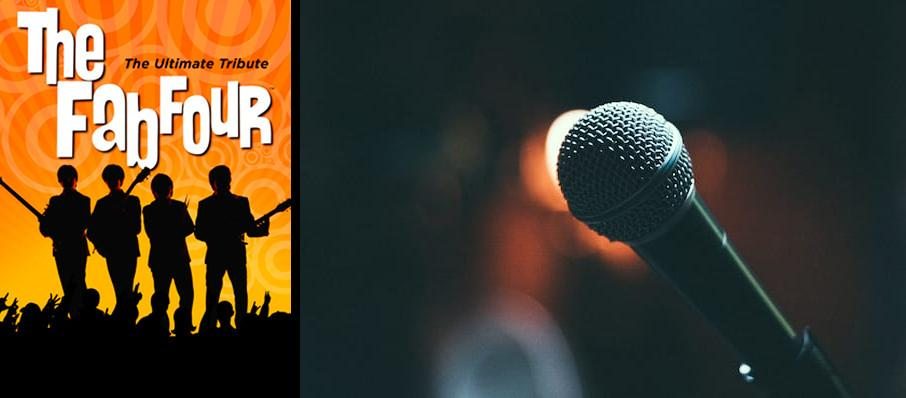 The Fab Four - The Ultimate Tribute at Ikeda Theater
