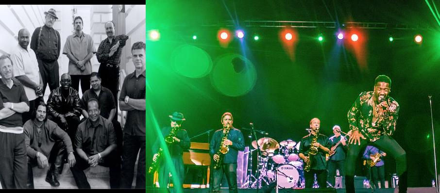 Tower of Power at Music Theater