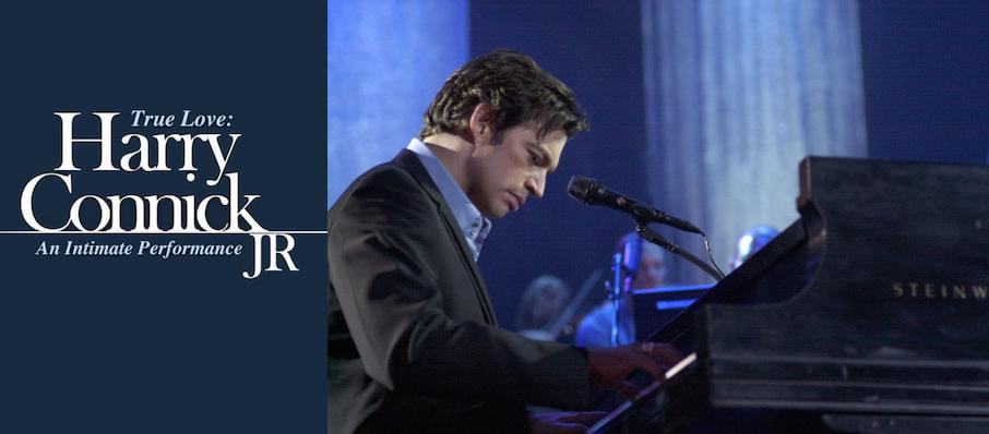 Harry Connick Jr. at Arizona Federal Theatre