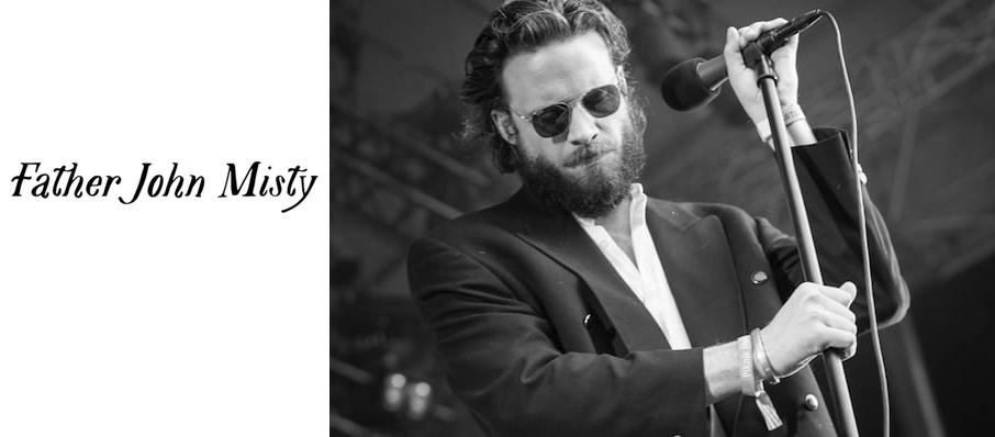 Father John Misty at Orpheum Theater