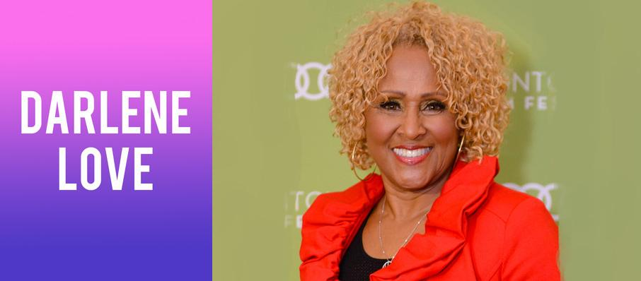 Darlene Love at Piper Repertory Theater