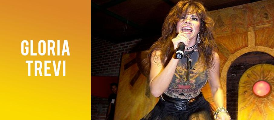 Gloria Trevi at Comerica Theatre