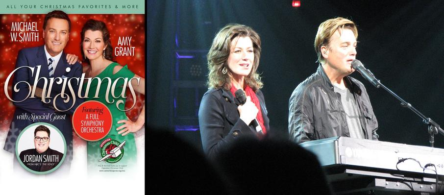 Amy Grant & Michael W. Smith at Grand Canyon University Arena