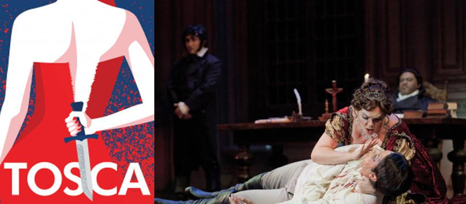 Arizona Opera - Tosca (Alt 2017) at Phoenix Symphony Hall