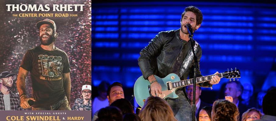 Thomas Rhett at Ak-Chin Pavillion
