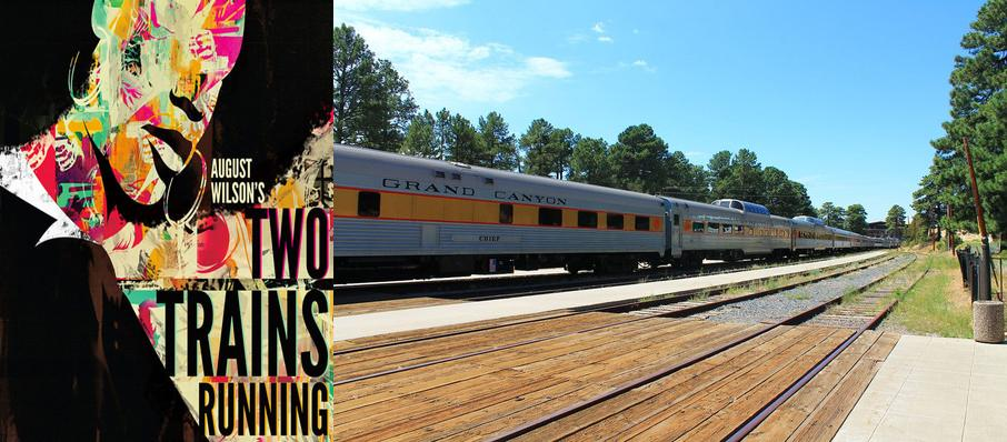 Two Trains Running at Herberger Theater Center