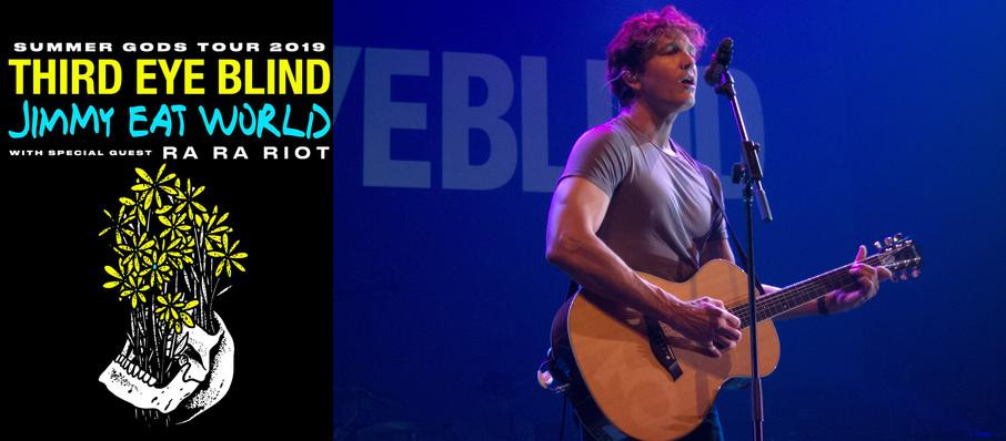 Third Eye Blind and Jimmy Eat World at Ak-Chin Pavillion