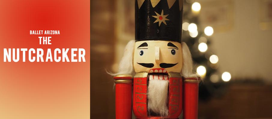 Ballet Arizona - The Nutcracker at Phoenix Symphony Hall