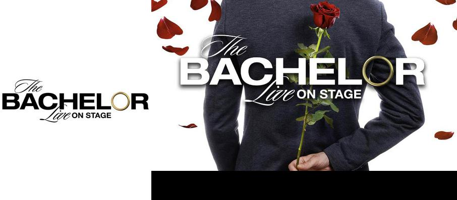 The Bachelor Live On Stage at Ikeda Theater
