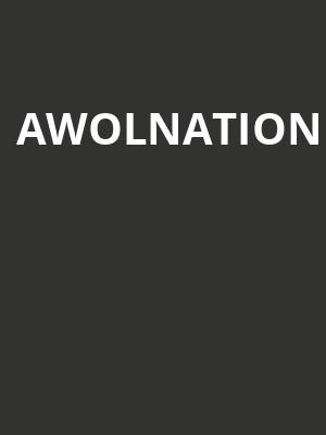 Awolnation at Veterans Memorial Coliseum