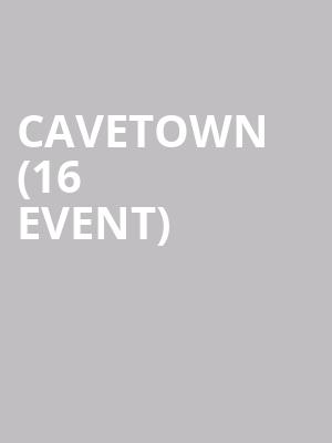 Cavetown (16+ Event) at The Crescent Ballroom