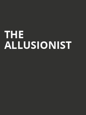 The Allusionist at Valley Bar