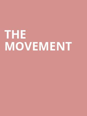 The Movement at Last Exit Live