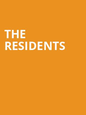 The Residents at The Crescent Ballroom