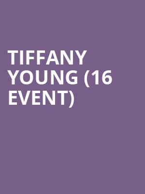 Tiffany Young (16+ Event) at The Crescent Ballroom