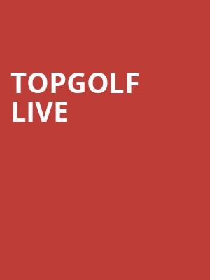 Topgolf Live at Chase Field