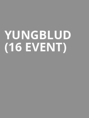 Yungblud (16+Event) at The Crescent Ballroom