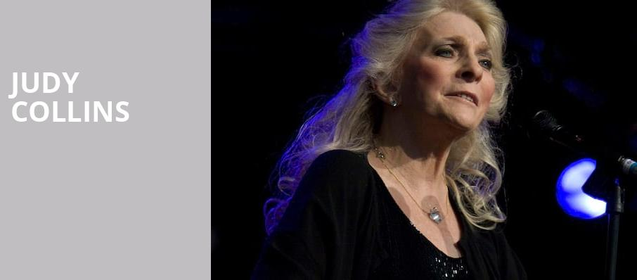 Judy Collins, Music Theater, Phoenix