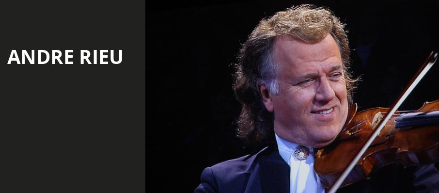 Andre Rieu, Talking Stick Resort Arena, Phoenix