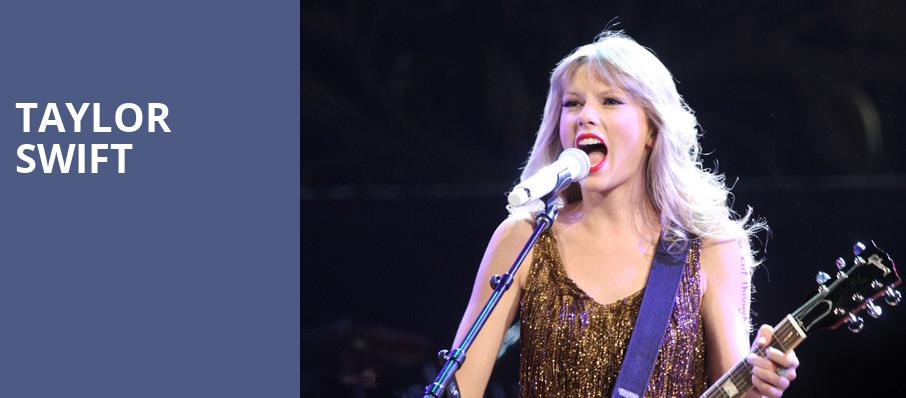 Taylor Swift University Of Phoenix Stadium Glendale Az Tickets Information Reviews