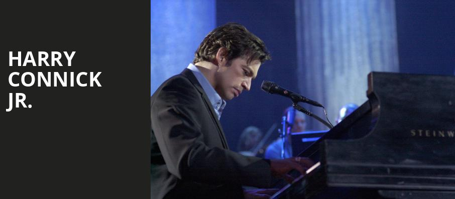 Harry Connick Jr, Arizona Federal Theatre, Phoenix