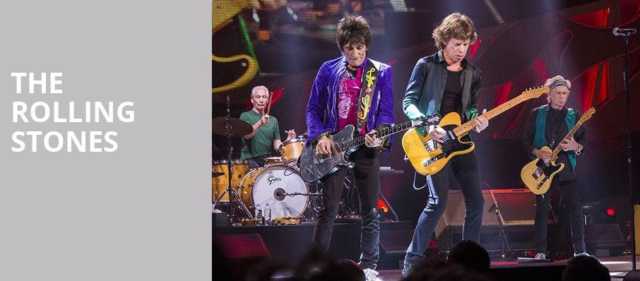 The Rolling Stones, State Farm Stadium, Phoenix