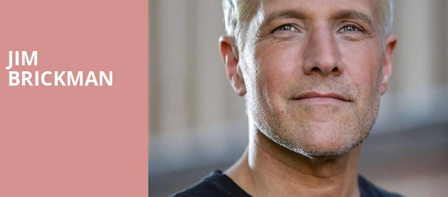 Jim Brickman, Music Theater, Phoenix
